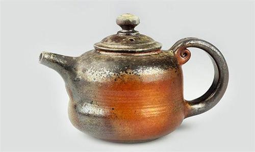 柴烧茶具到底好在哪里?