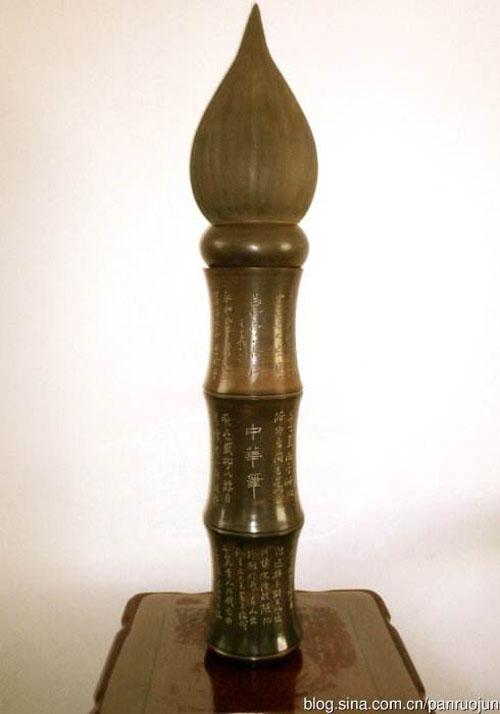 钦州坭兴陶摆件,坭兴陶工艺品