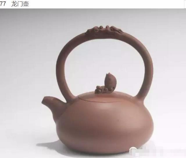广西坭兴陶功夫茶具适合泡什么茶