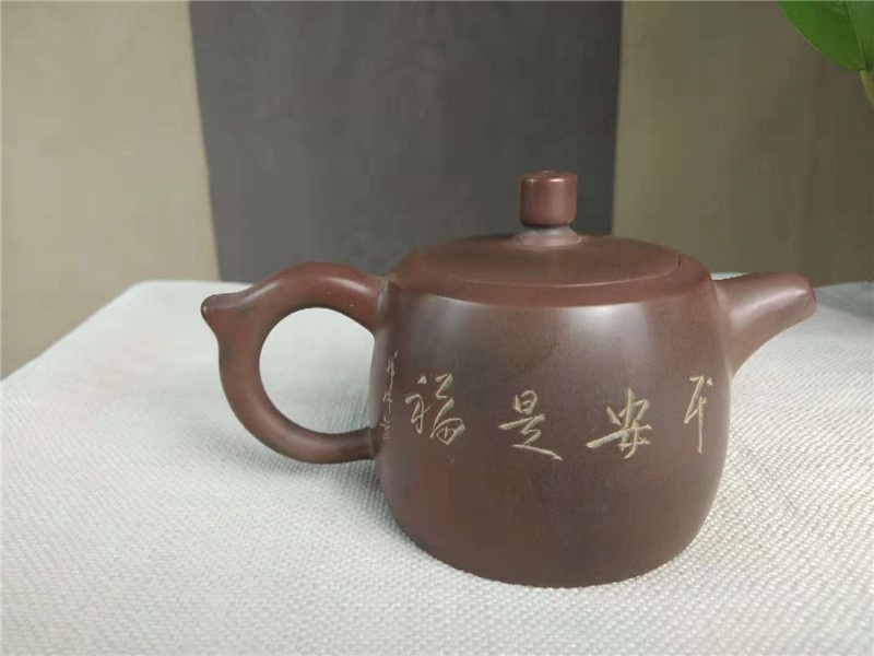 坭兴陶适合泡什么茶